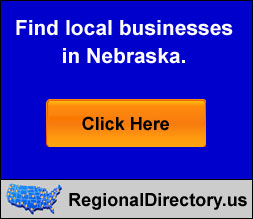 Nebraska Map State Maps Of Nebraska - Roadmap of nebraska